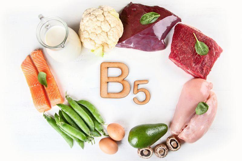 Все о витамине к: свойства, применение, препараты