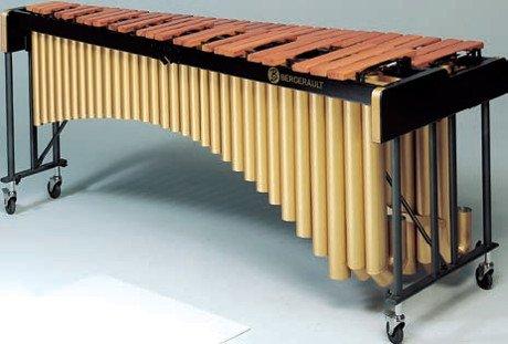 Чем отличается ксилофон от металлофона