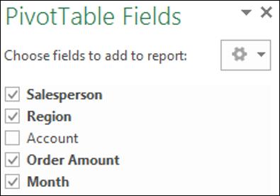 Как использовать 5 продвинутых приёмов для сводных таблицexcel