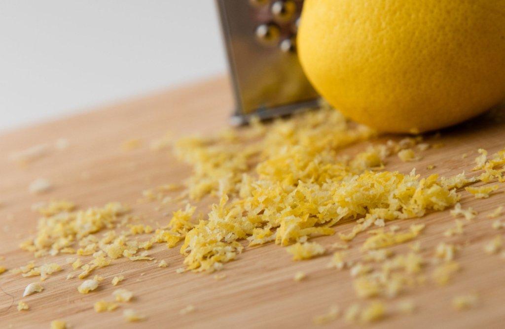 Цедра лимона — что это и для чего она нужна