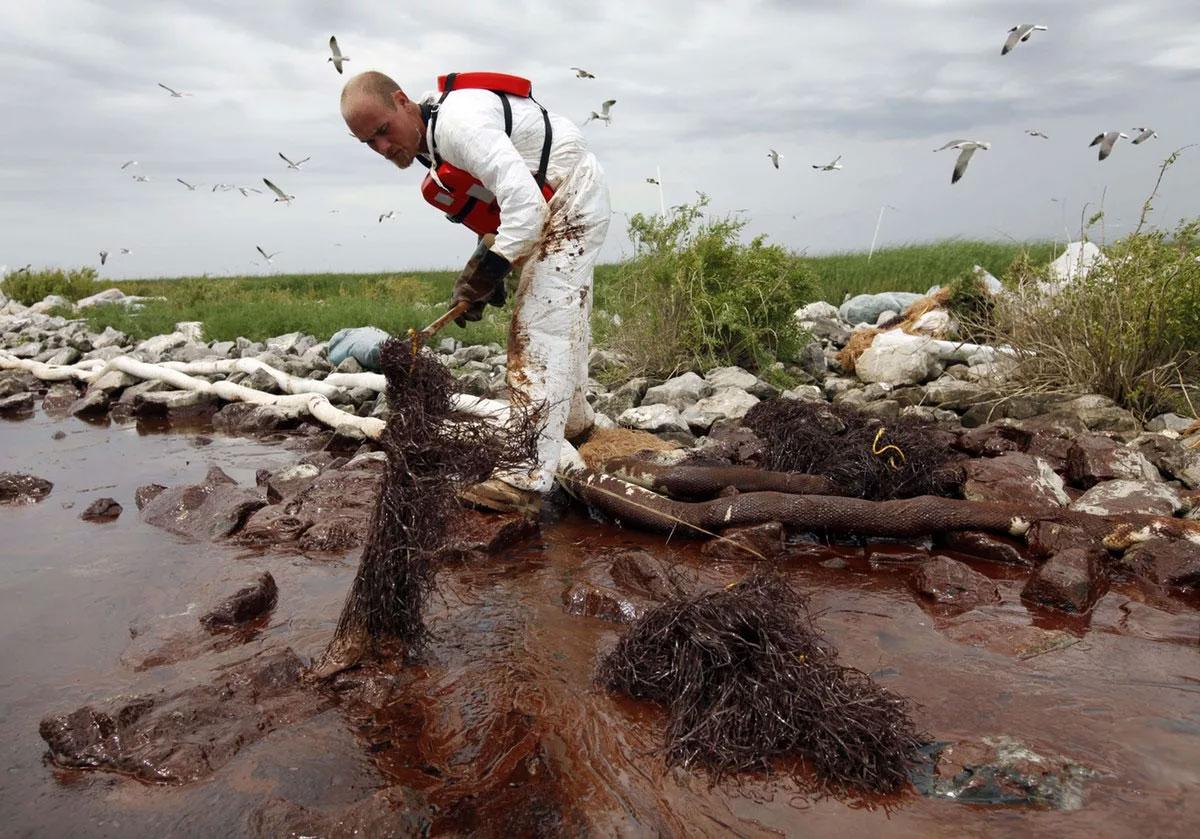 Последние крупные экологические катастрофы в мире: их основные причины и последствия