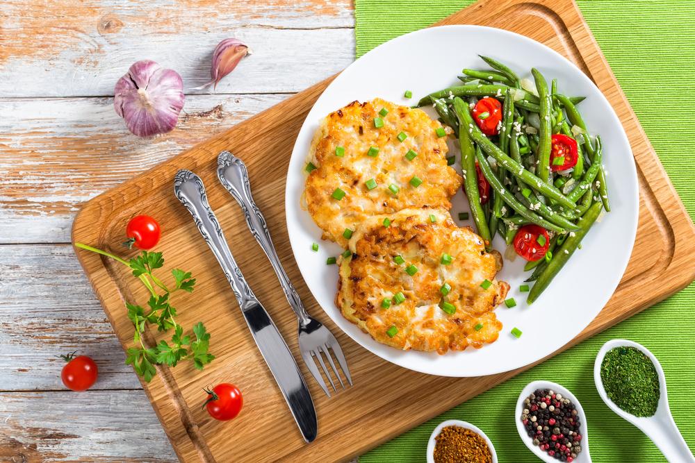 Что приготовить на обед быстро и вкусно из простых продуктов: рецепты с фото