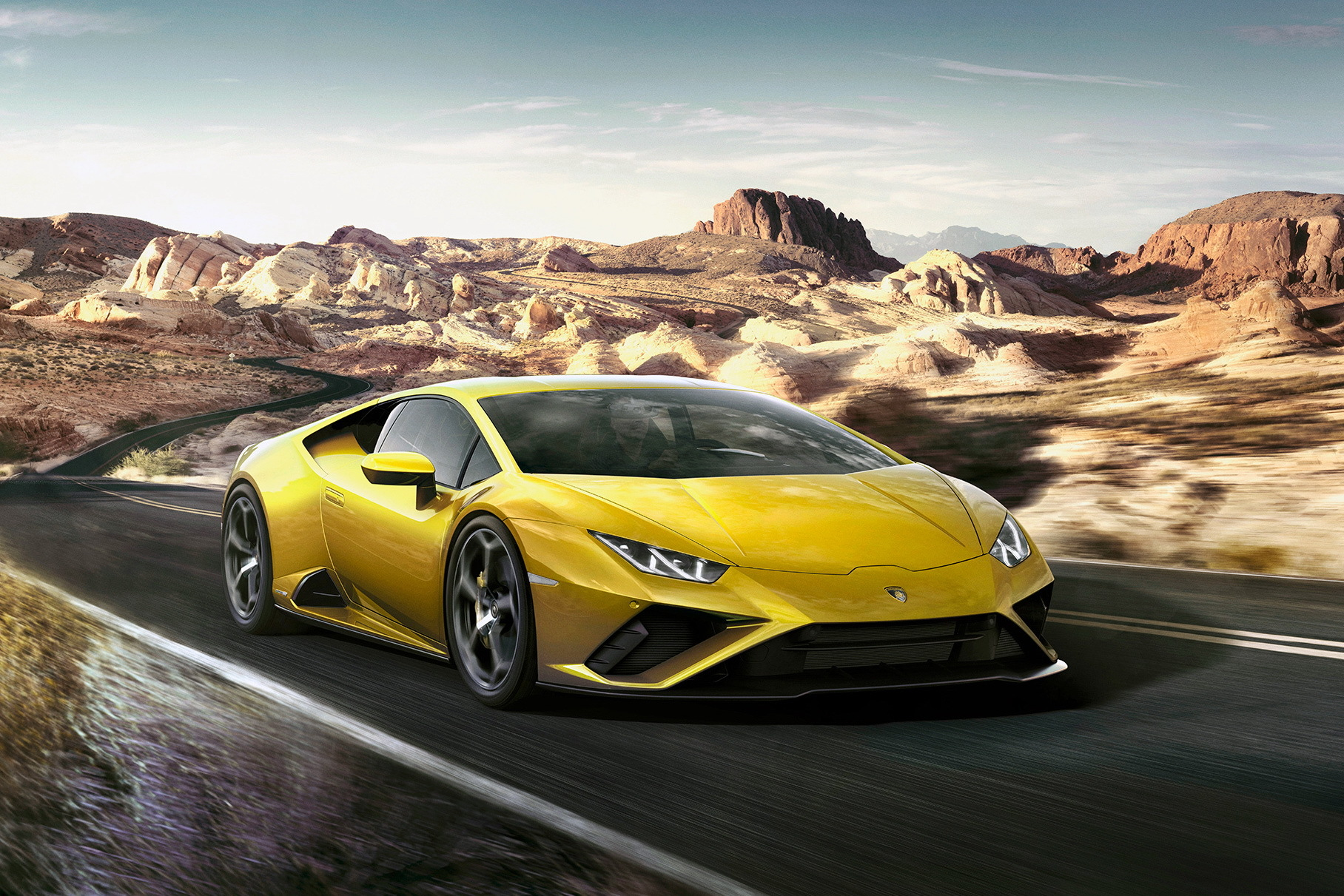 Lamborghini huracan lp 610-4: цена, фото