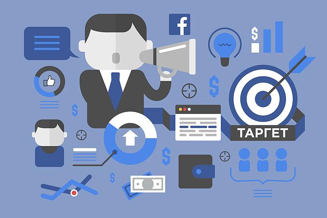 Таргетированная реклама: что это – ведение таргета в социальных сетях