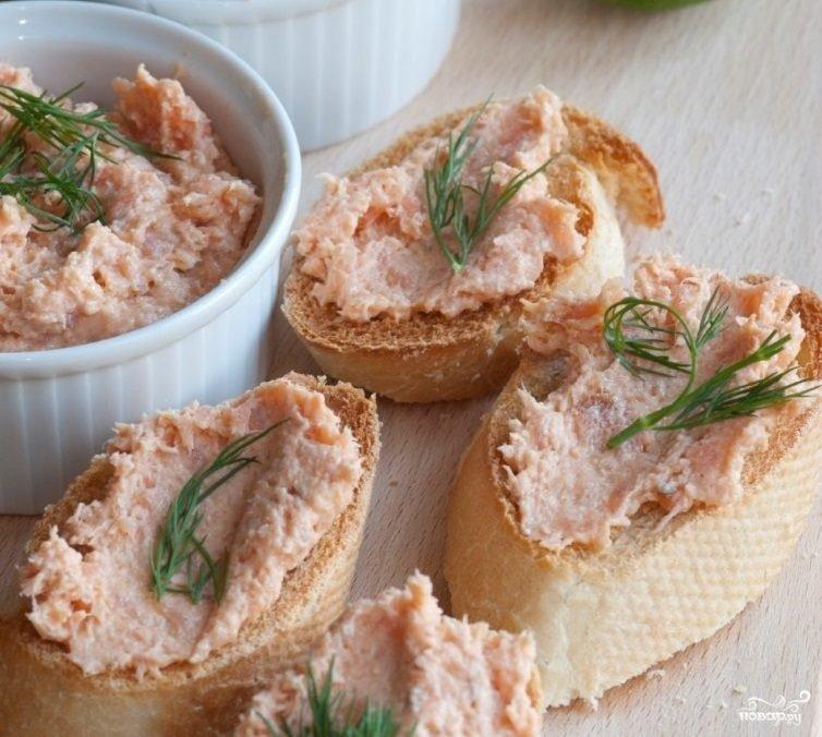 Риет - определение. риет из лосося: рецепт
