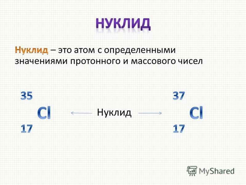 Первородный нуклид - primordial nuclide - qwe.wiki