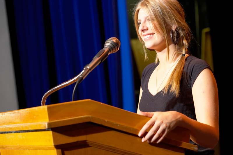 Ораторское искусство: виды, особенности и способы развития