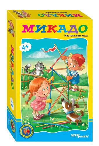 Микадо (игра) — википедия. что такое микадо (игра)