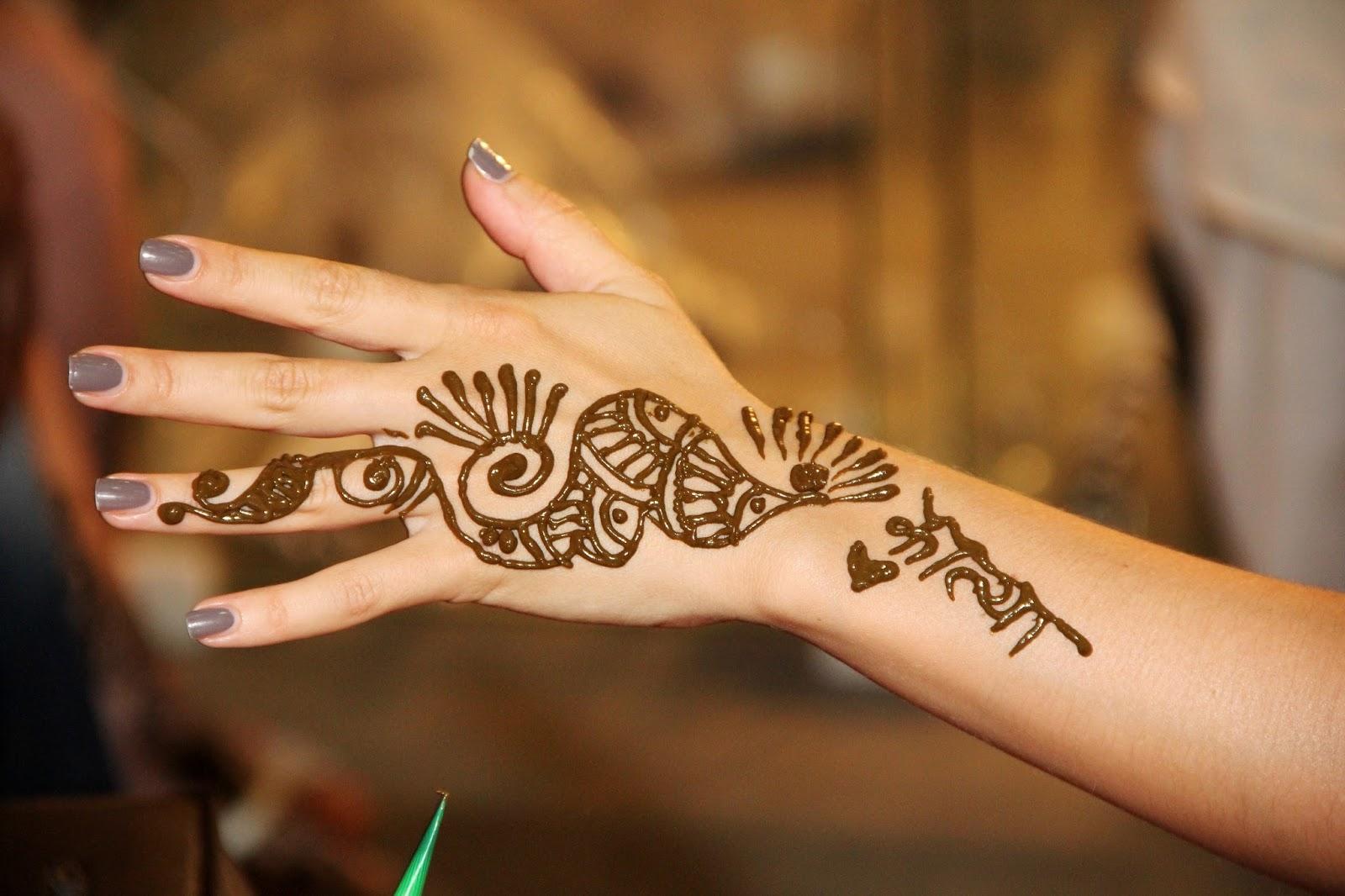 Мехенди- рисование татуировок хной в домашних условиях мехенди: древнее искусство вместо современных татуировок – womanmirror