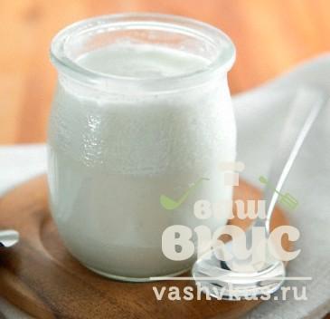 Мацони - полезные свойства кисломолочного напитка, пошаговое приготовление в домашних условиях