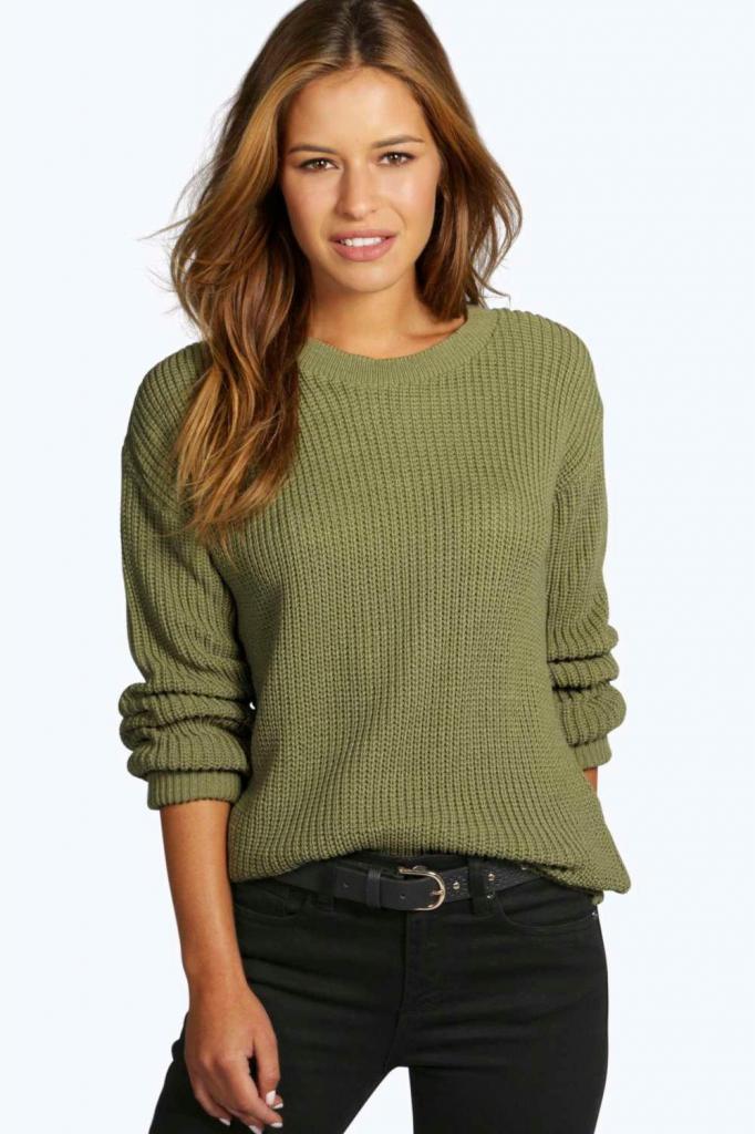 Пуловер — это что за вещь, характеристики и история появления