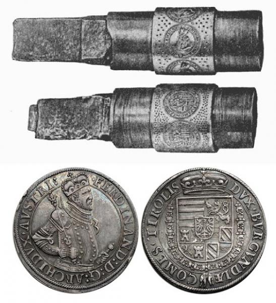 Знаки спмд (лмд) и ммд на монетах: фото, как выглядят, как отличить