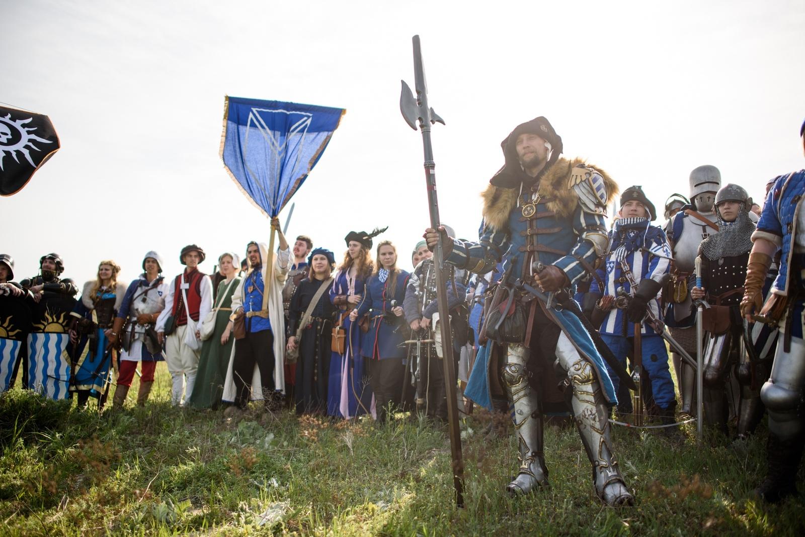 Что нужно знать о ролевиках и ролевых играх?  | мир вокруг нас | школажизни.ру
