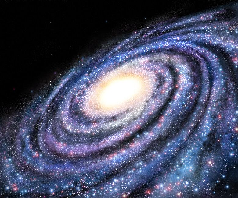 Что такое галактика | журнал популярная механика