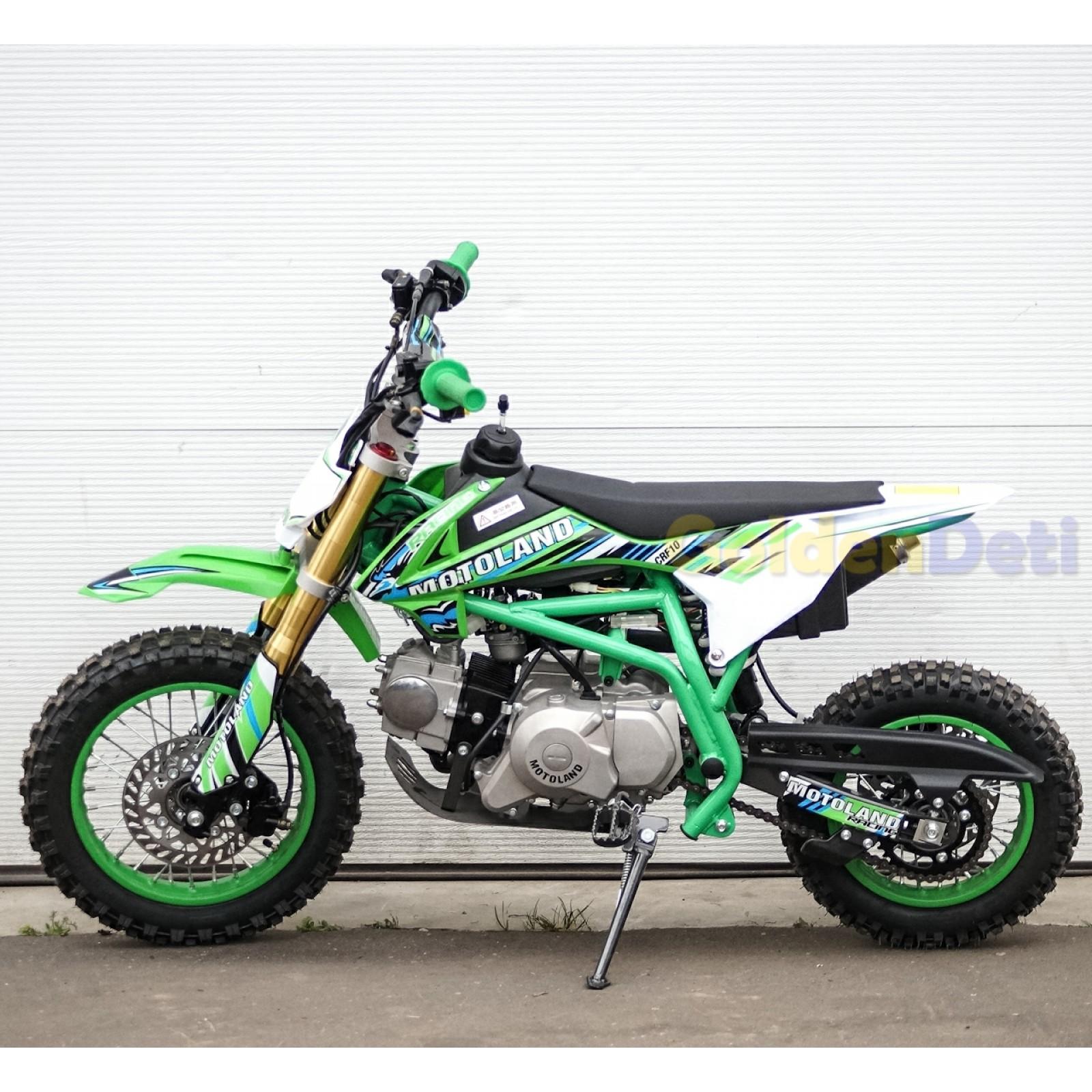 Чем отличается питбайк от кроссового мотоцикла: что лучше выбрать