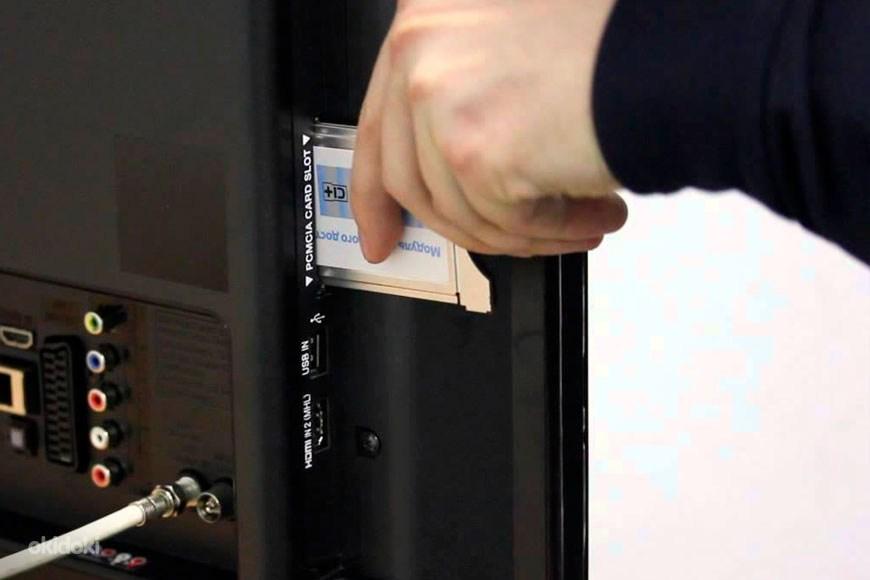 Common interface в телевизоре samsung - что это? как использовать слот модуля общего интерфейса (common interface (ci) в жк-телевизорах