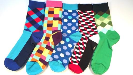 Как выбрать качественные носки для повседневности?