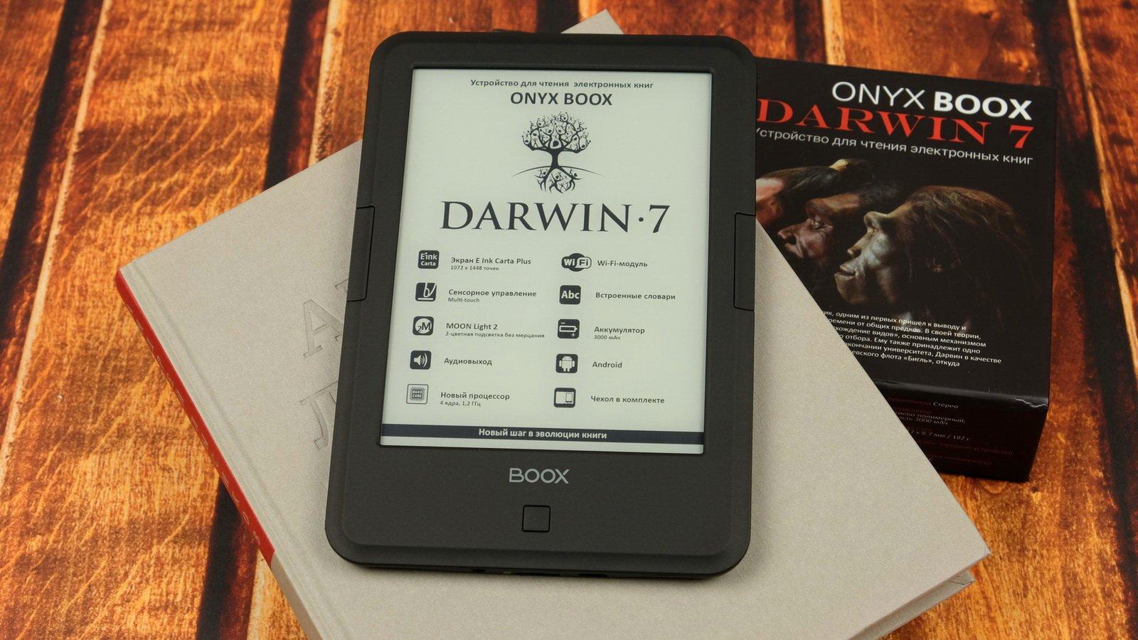 Электронные книги - что это и как они работают.