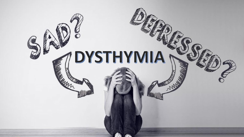 Дистимия — что это такое и ее симптомы. как лечить дистимию