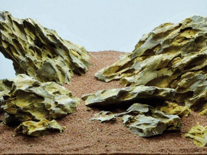 Камень туф: как выглядит, описание, месторождения, применение