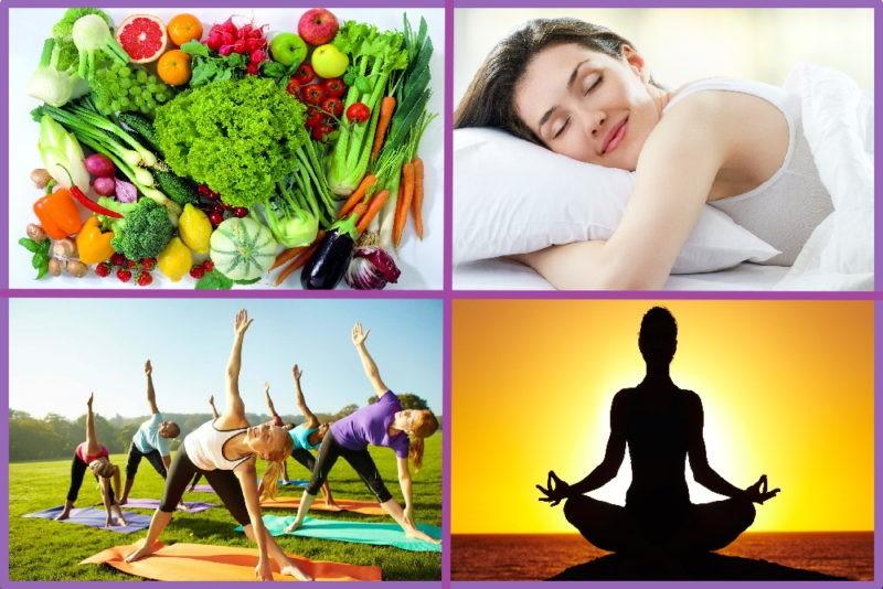 Ментальное здоровье. жизнь без границ. концентрация. медитация