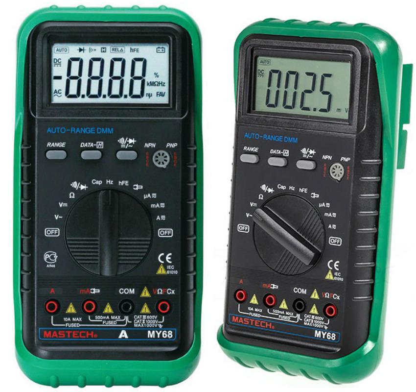 Как пользоваться тестером для измерения напряжения - всё о электрике
