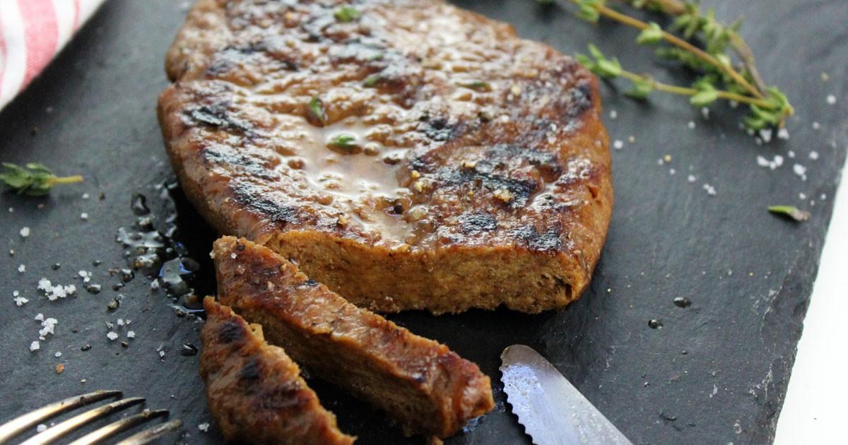 Сейтан – вегетарианское мясо. рецепт и все о нем.