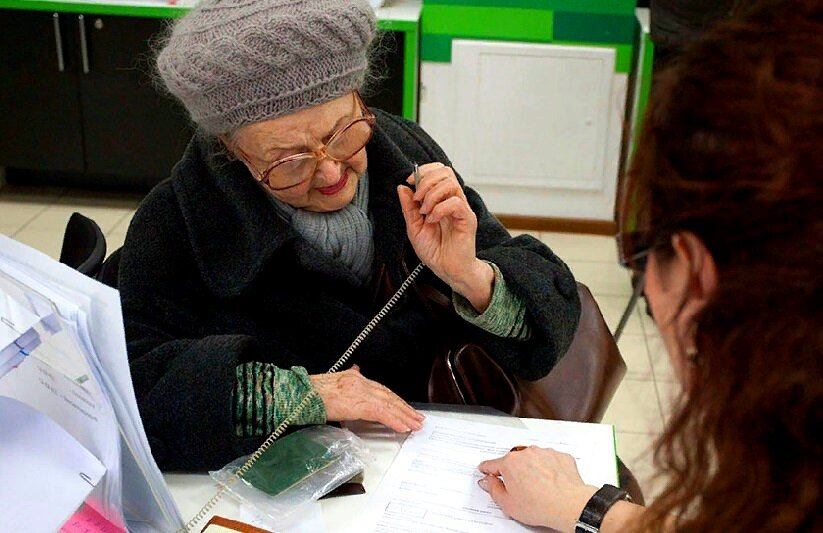 Ежегодная индексация пенсий до 2024 года