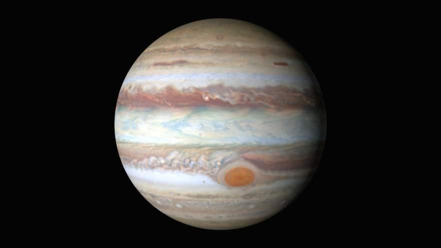 Все о планете юпитер - история, спутники, магнетизм и многое другое