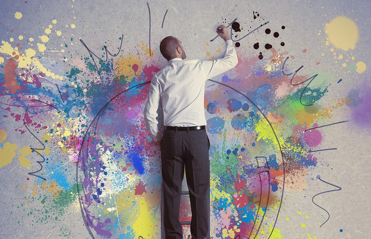 Креативность, её параметры и упражнения для развития