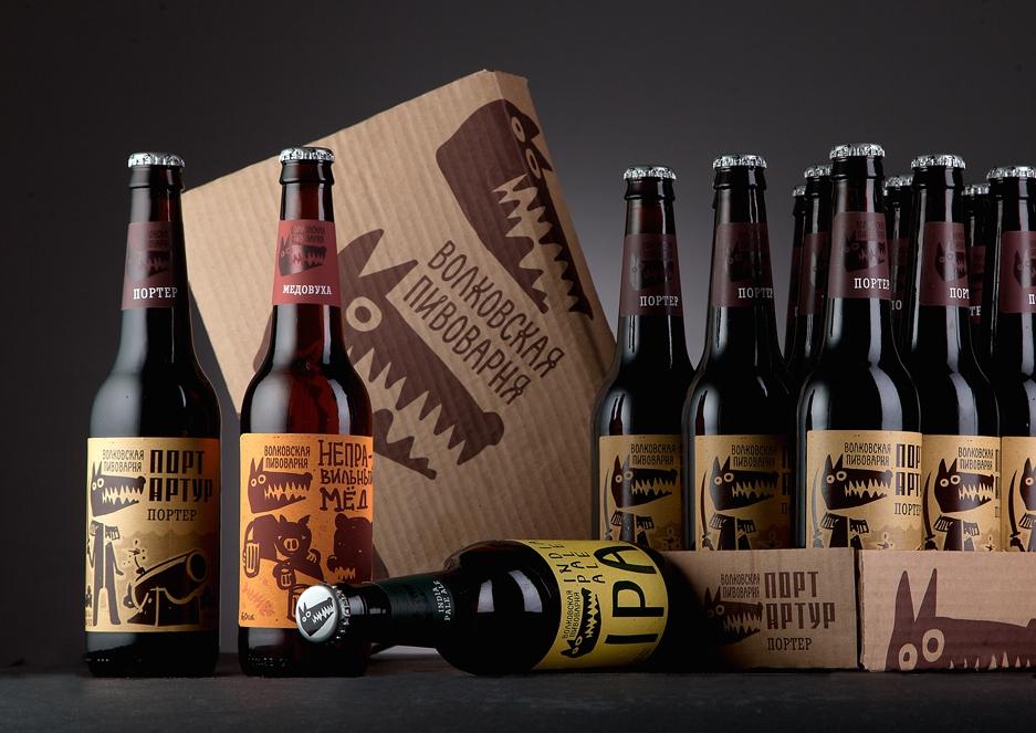 Что такое крафтовое пиво, в чем отличия от обычного?