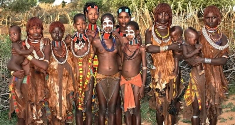Племя что это? значение слова племя