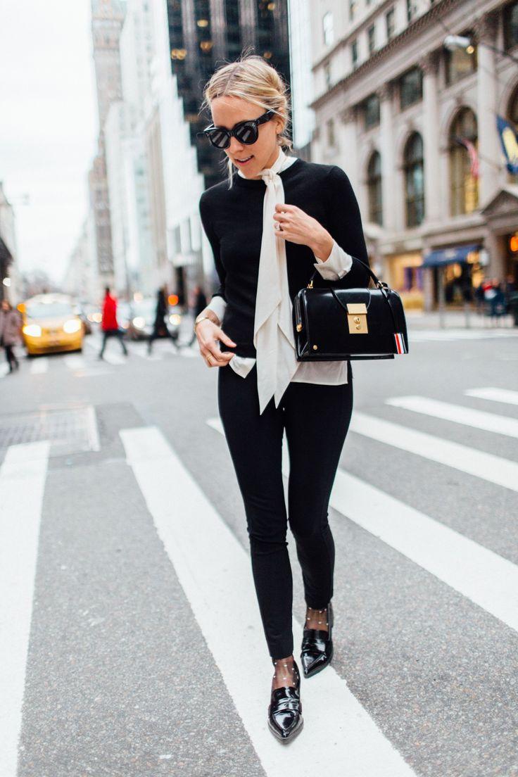 Женские лоферы - модная обувь для женщин