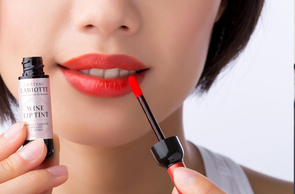 Тинт для губ что это такое и как им пользоваться?