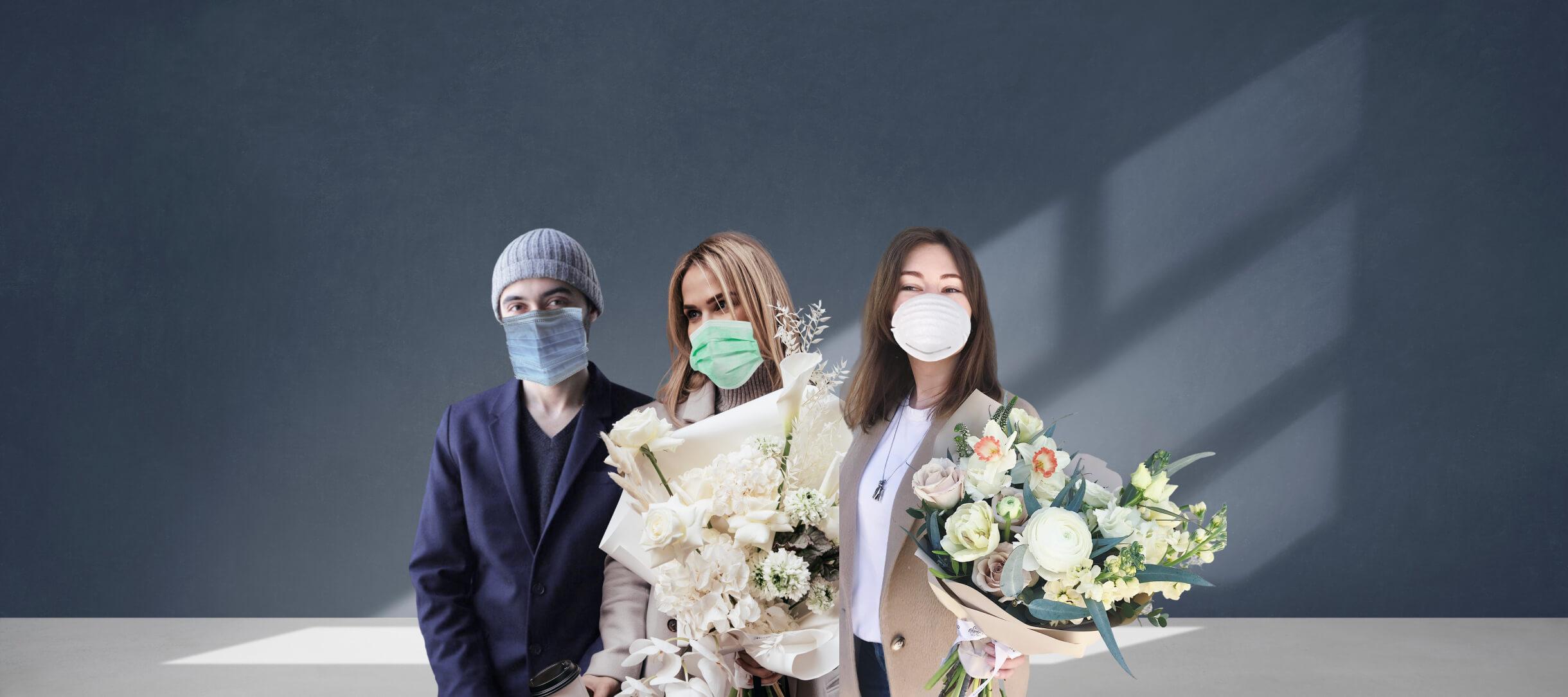 Секреты флористики - цветочки - медиаплатформа миртесен