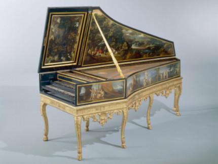Клавесин — википедия. что такое клавесин