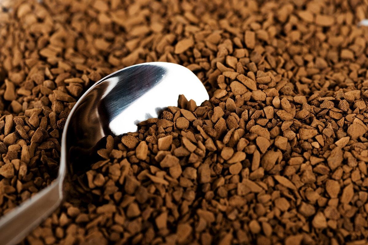 Сублимированный кофе что это значит польза и вред