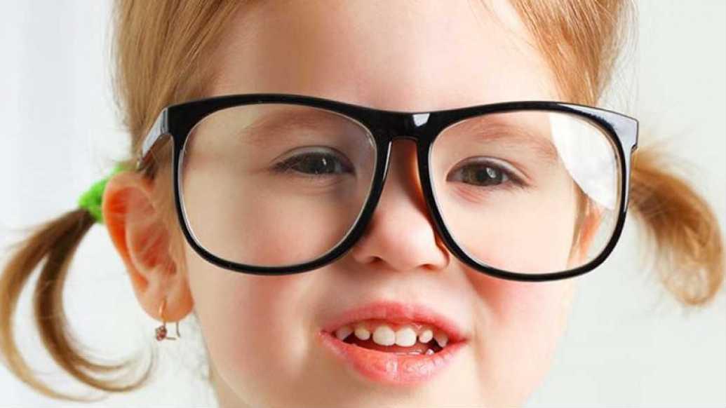 Как правильно подобрать очки с диоптриями