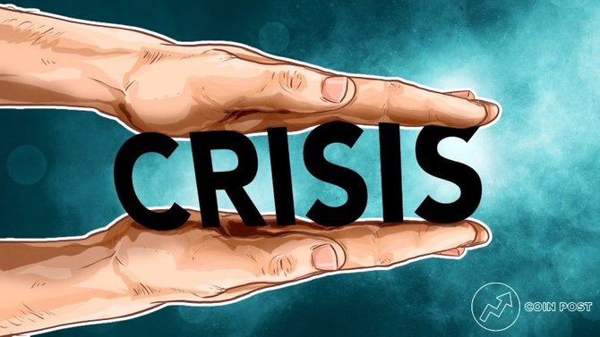 Кризис - что это такое простыми словами