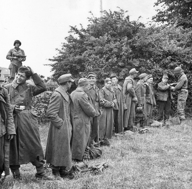 Русский коллаборационизм во второй мировой войне