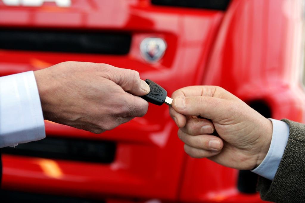Чем отличается лизинг от кредита автомобиля?