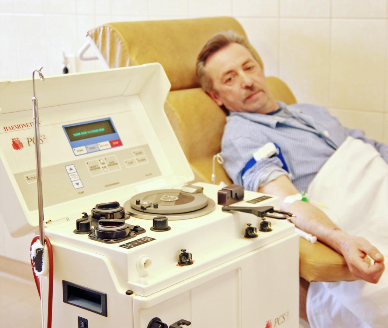 Плазмаферез: особенности, виды и эффективность процедуры
