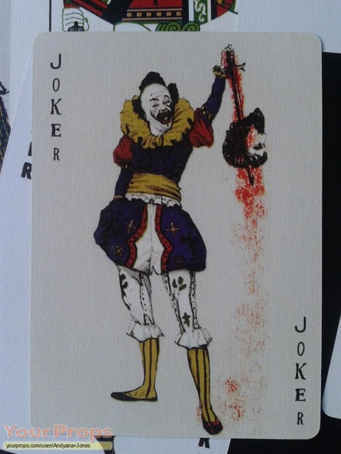 Joker (графический роман) — википедия. что такое joker (графический роман)