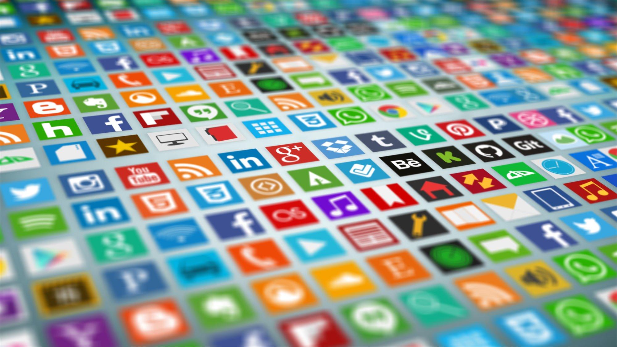 Социальная сеть: что это