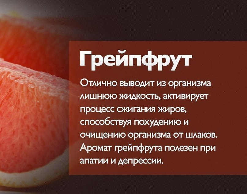 Грейпфрут: польза и вред, как правильно есть, калорийность