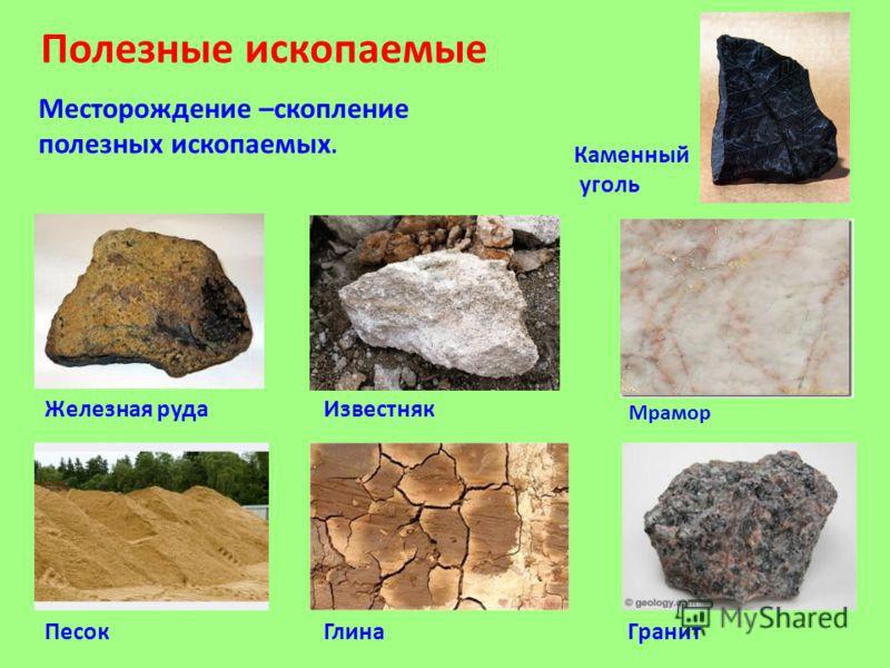 Полезные ископаемые: понятие, характеристика, классификация. виды полезных ископаемых (таблица) :: businessman.ru