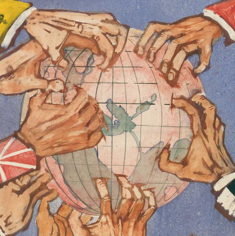 Империализм — википедия