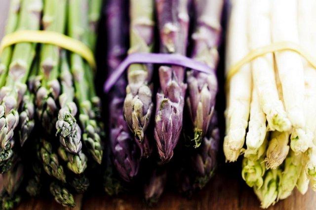 Спаржа: как вырастить экзотический овощ