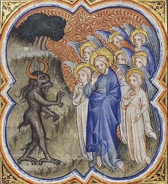 Кто такой сатана? история, интересные факты и образ :: syl.ru