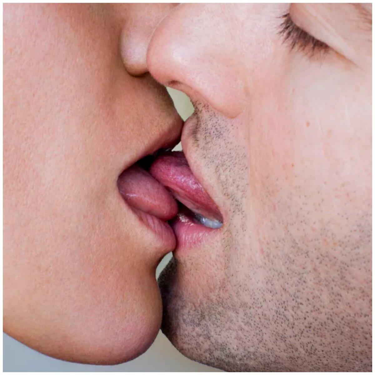 Французский поцелуй: техника выполнения и рекомендации